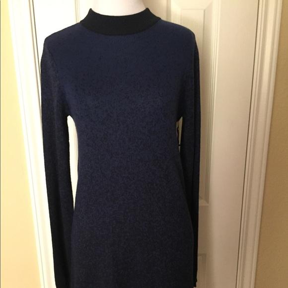 df076fd85e7 Simply Vera Vera Wang Sweater Dress